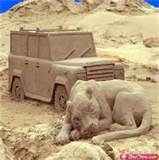 Image detail for -This kid hates sandcastles (21 photos) » Britain Sand Sculptures