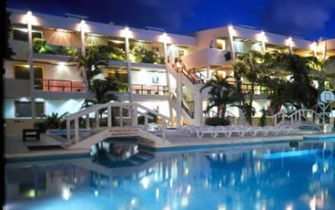 Flamingo Cancun Allinclusive Pool Resort All