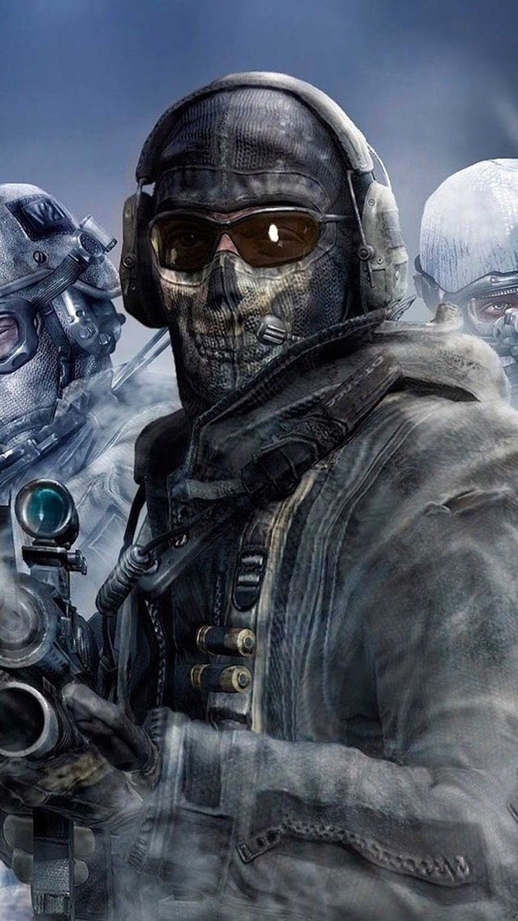 Call Of Duty Ghost   world games   Pinterest   Gaming, Video games ...