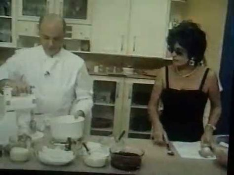Cheese Cake De Chocolate Alvaro Rodrigues Note E Anote Youtube