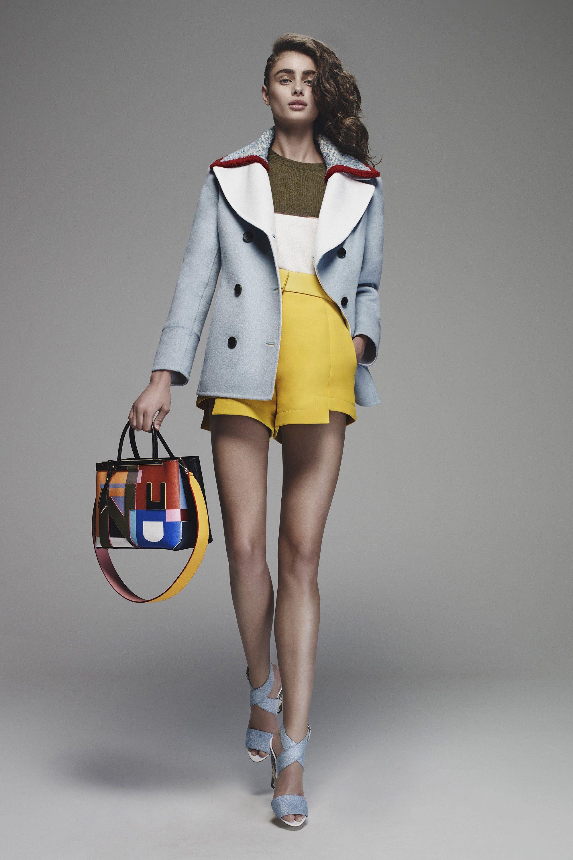 c3f639ae03a4 Fendi Resort 2016 Runway Photos   Bag Ad   Pinterest   Haute couture ...