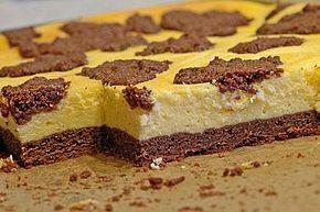 Russischer Zupfkuchen vom Blech für den Kindergeburtstag 19 #dessertfacileetrapide
