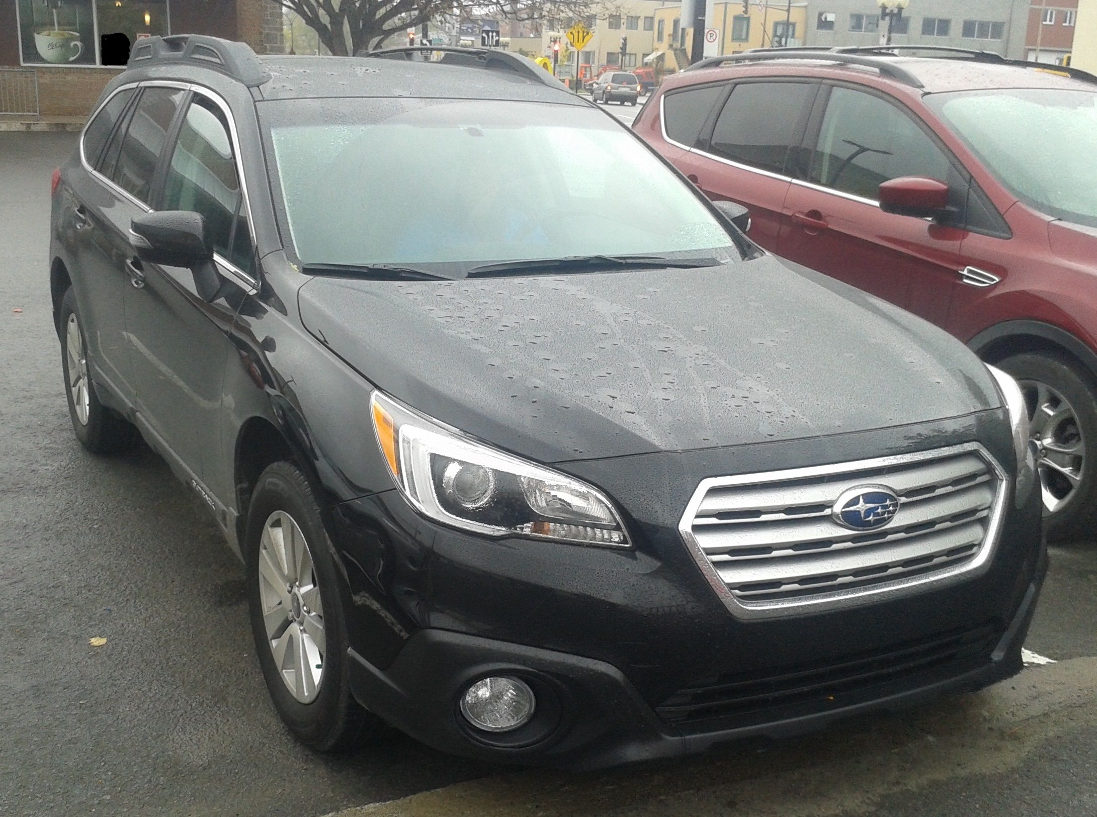 Subaru Outback Towing Capacity Http Www Cars