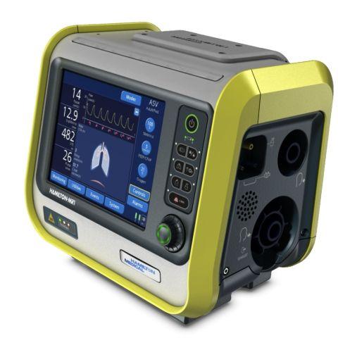 Hamilton Mr1 Mri Ventilator Hamilton Medical Medical Device Design Devices Design Medical Design