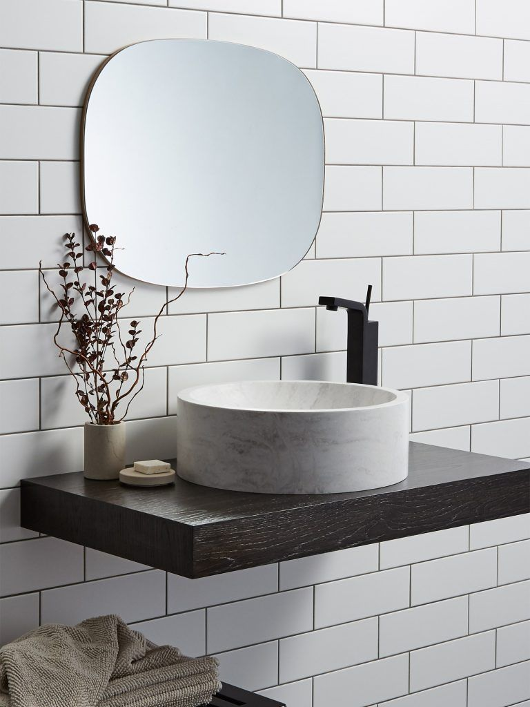 How to pick a beautiful & timeless bathroom tile | Bathroom tiling ...