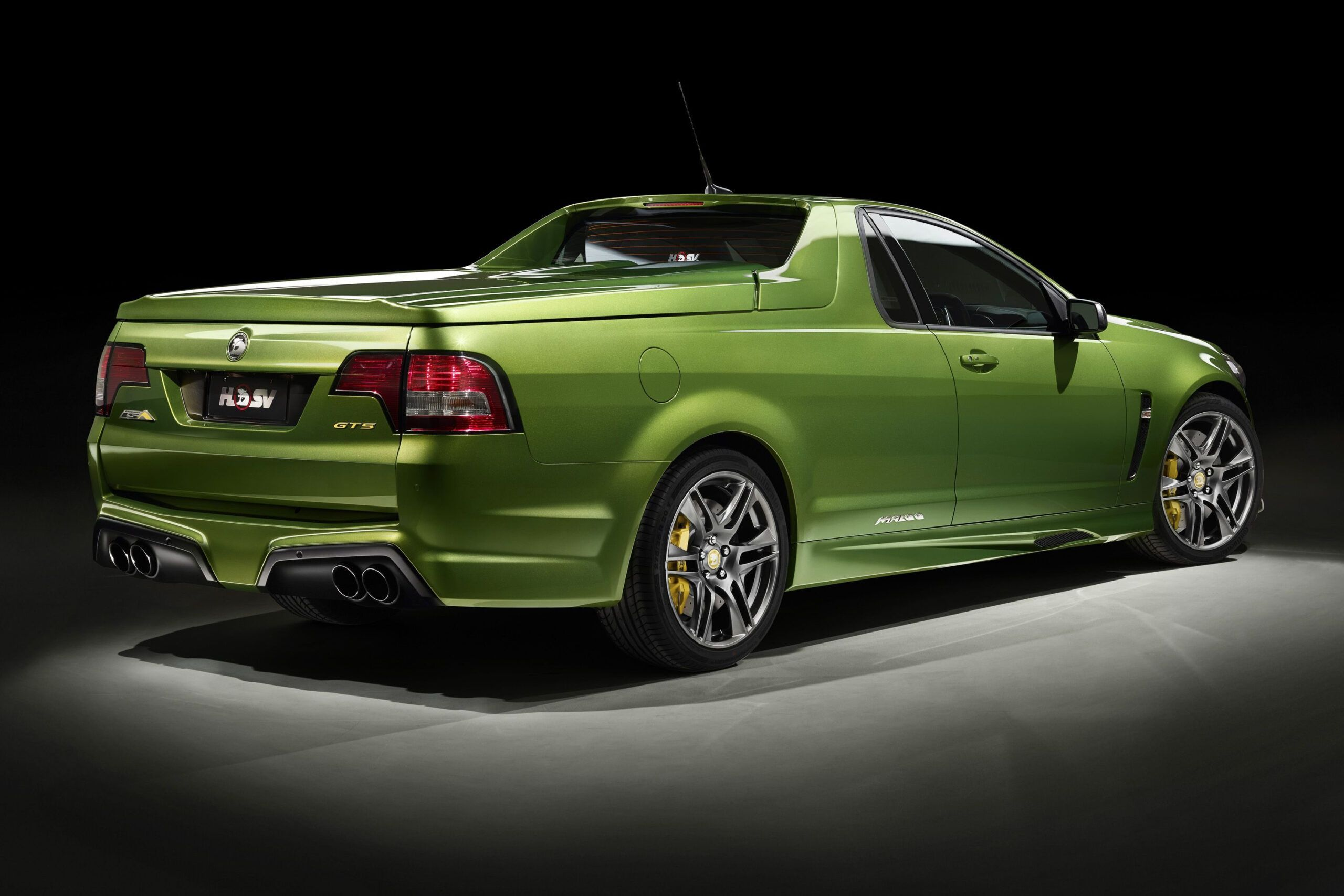 3 Holden Commodore Gts Redesign in 3  Holden maloo, Pickup