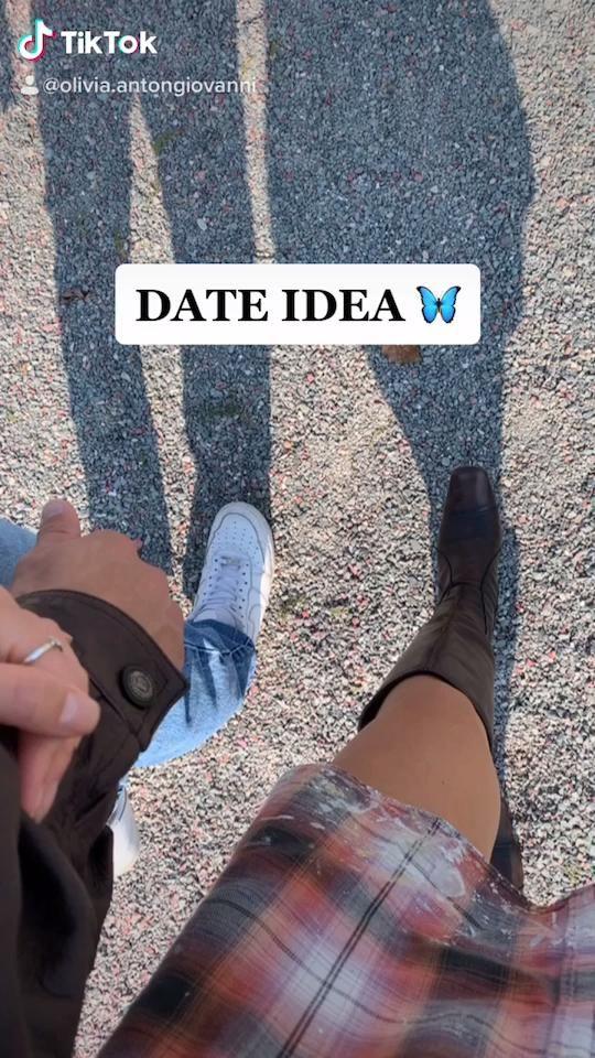 Date Idea Video In 2020 Date Night Dating Fox Eyes