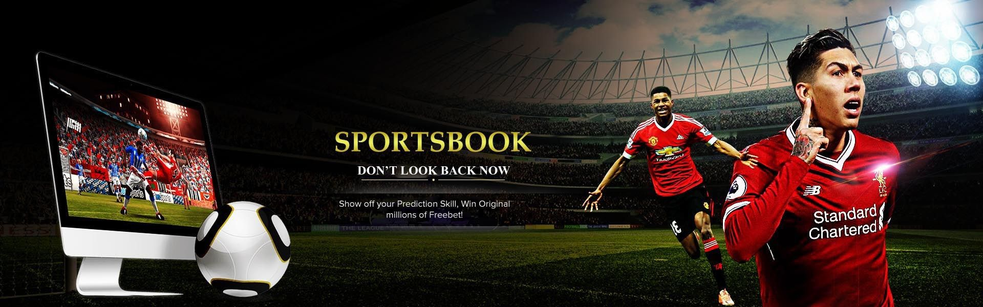 Online Betting in Malaysia   Sportsbook, Betting, Online