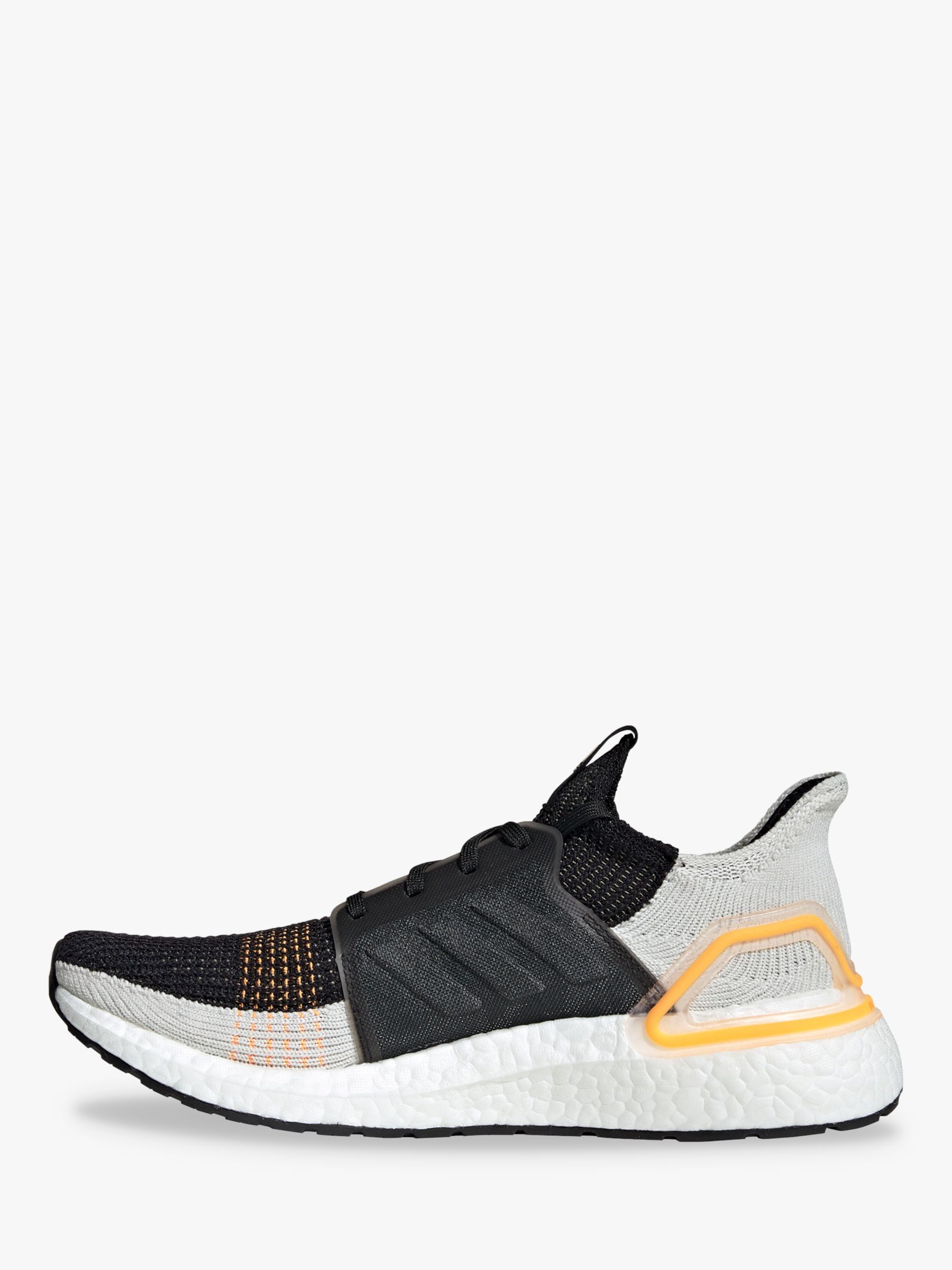 adidas UltraBOOST 19 Men's Running Shoes, Trace CargoRaw