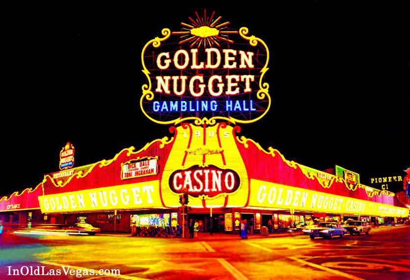 las vegas casino night