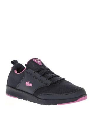 Lacoste Kadin Gunluk Ayakkabi 519477883 Boyner Sneaker Ayakkabilar Lacoste