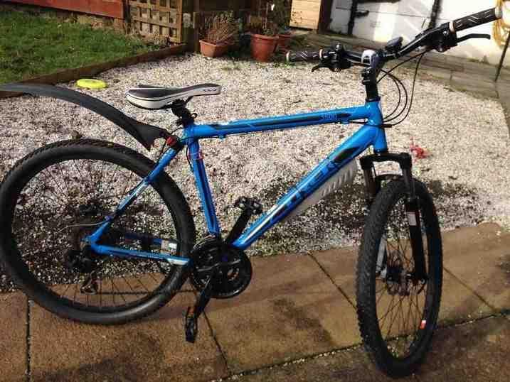 Used Trek 3500 For Sale Trek Bikes Trek Mens Bicycles