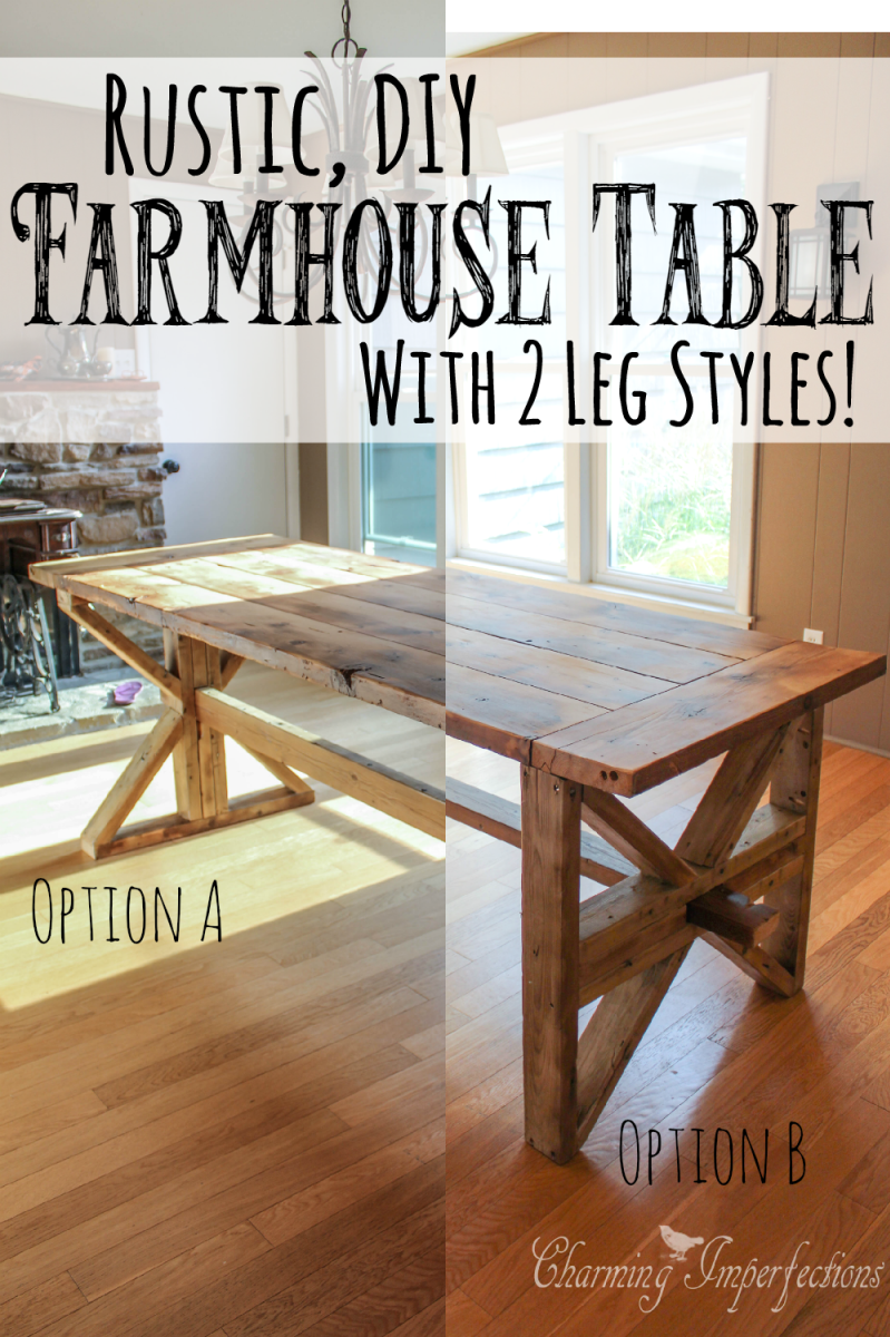 22++ Charming imperfections farmhouse table ideas in 2021