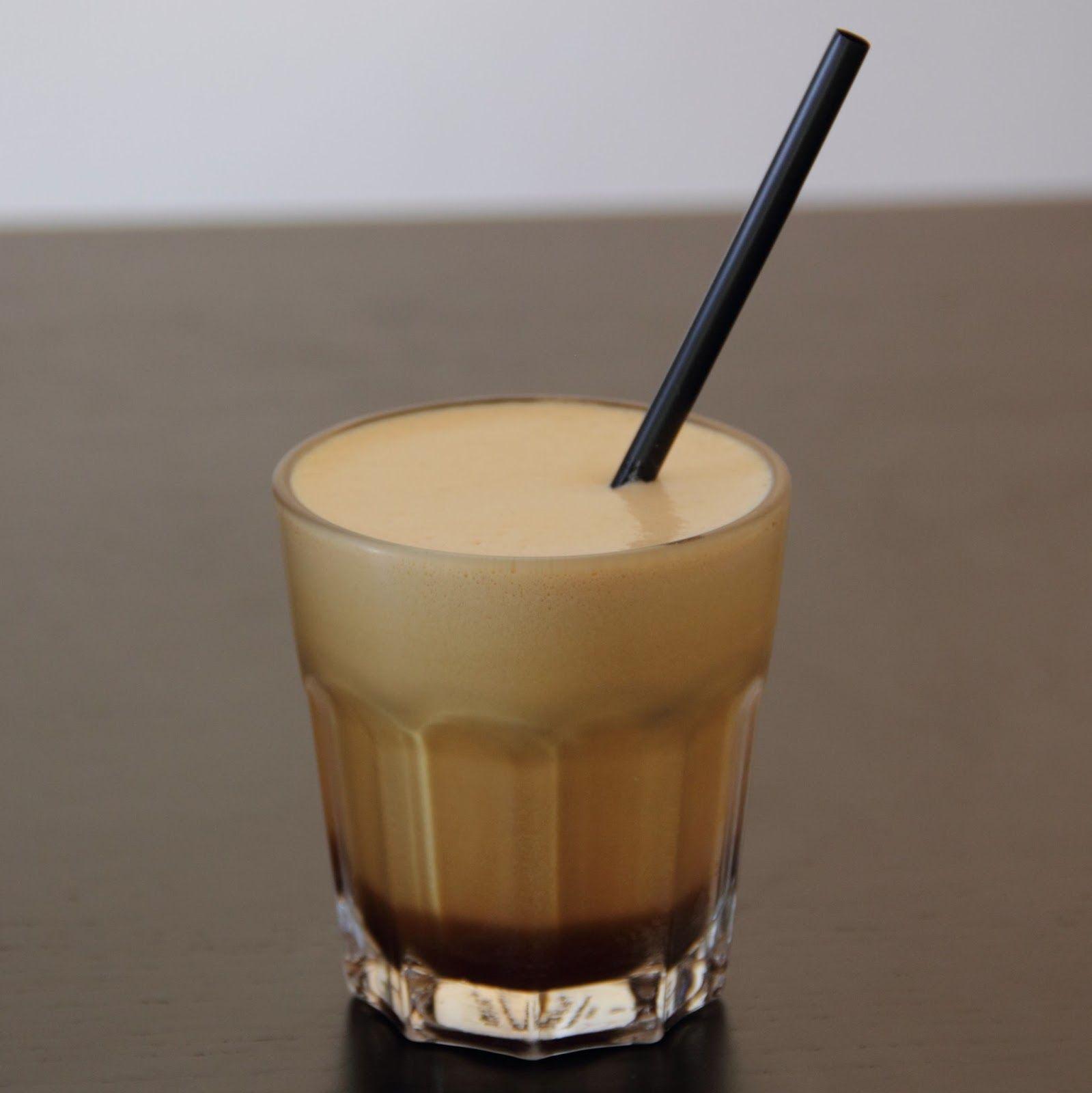 ME ENCANTA EL CAFÉ: DELICIOSA PIÑA CAFELADA!!!