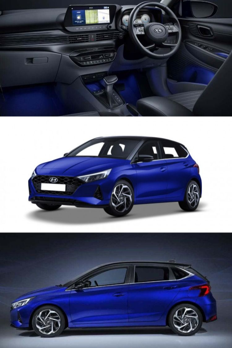 2020 Hyundai Elite I20 Interior And Exterior Image Released By Hyundai Explained In Hindi In 2020 Hyundai Hyundai Motor Elite