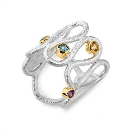 The online boutique of creative jewellery G.Kabirski | 100498 K