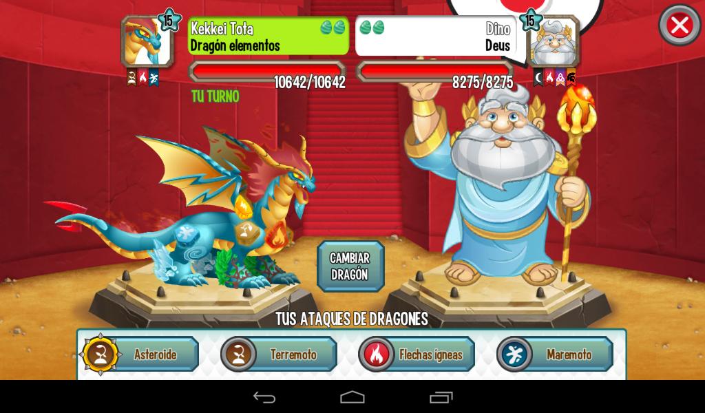 dragones legendarios dragon city - Buscar con Google