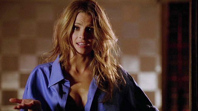 Castle Season 2 Episode 16 Watch Online Stana Katic As Kate Beckett In Castle Season 5 Episode 21 The