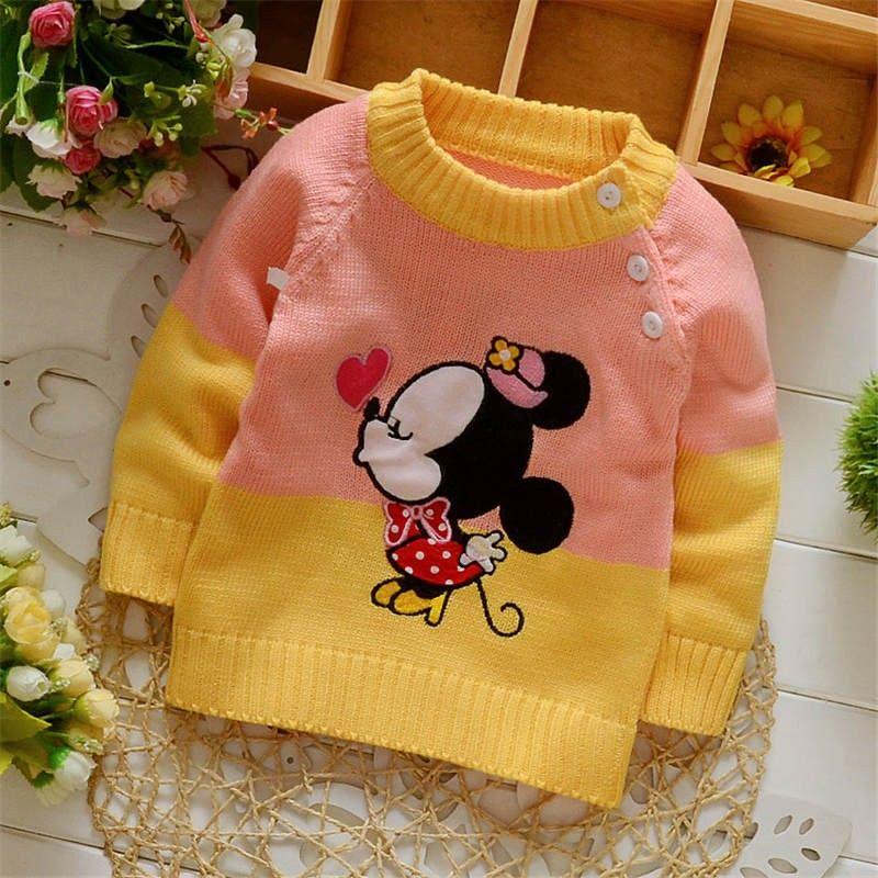 Épinglé par Emma McMahon sur Pull Bébé Fille | Pull tricot bebe, Modele tricot bebe gratuit ...