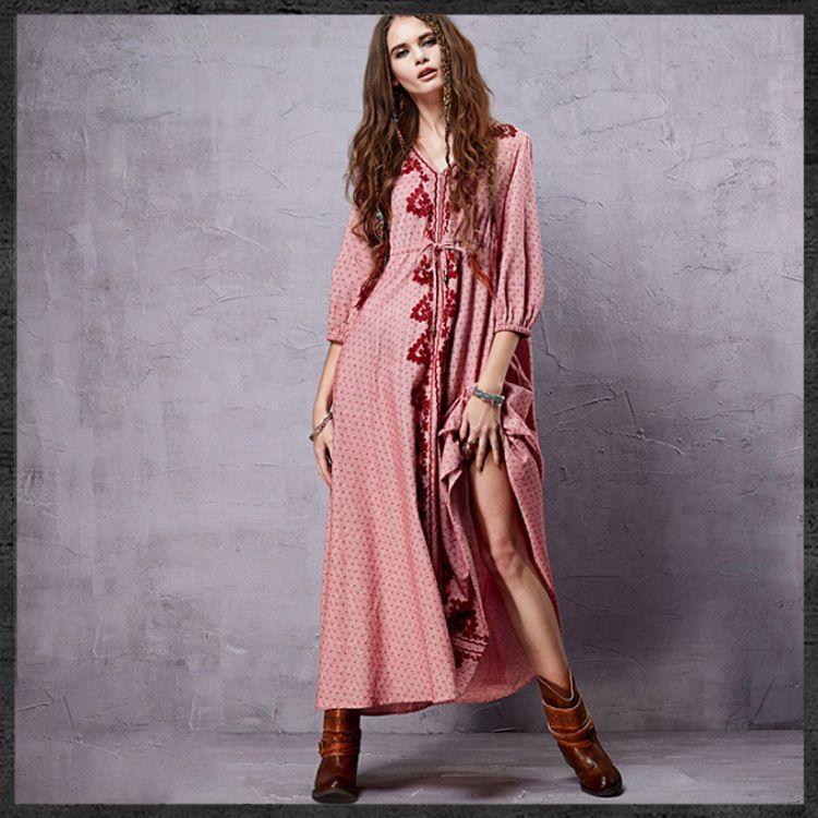 Pin by TBQ on SBN: Natasha | Pinterest | Hippie boho, Boho clothing ...