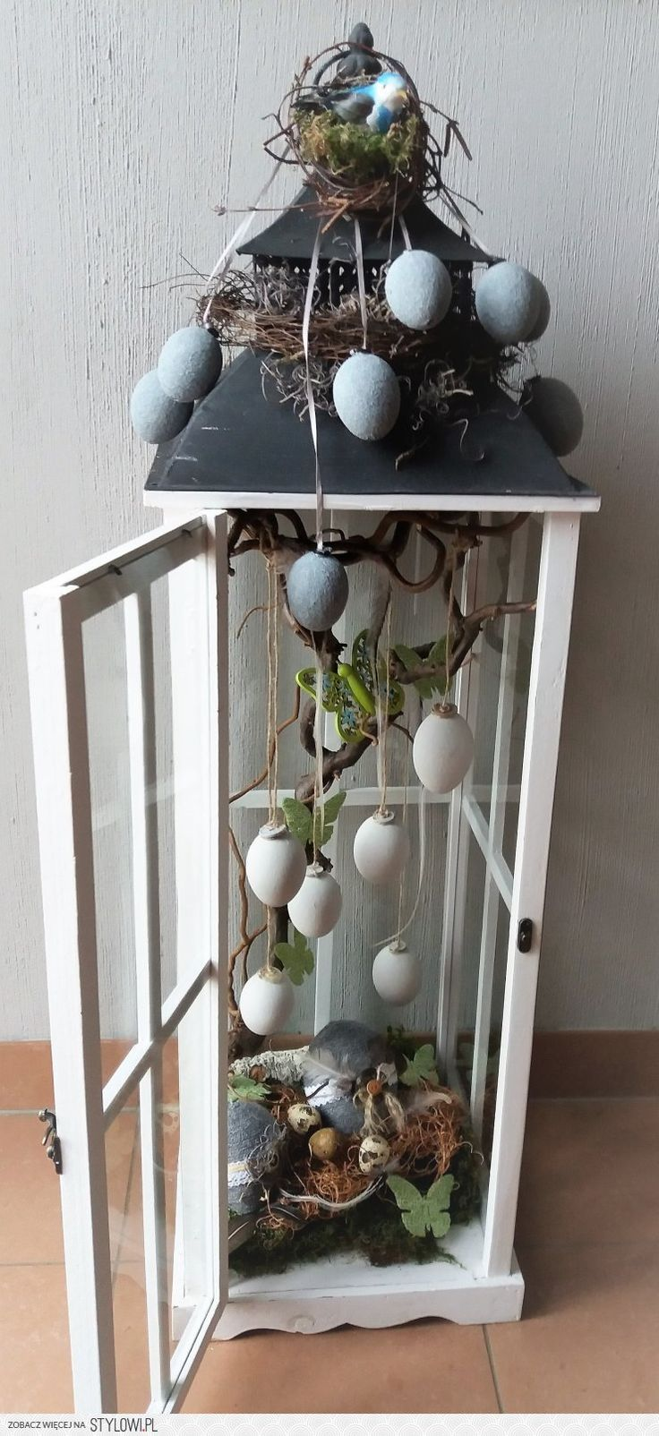 Osterdeko Top Spring Crafts Spring Decor Easter Diy