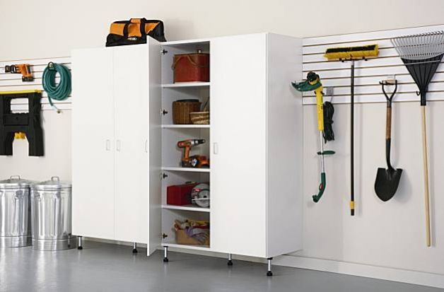 Closetmaid Pantry Cabinet With Closet