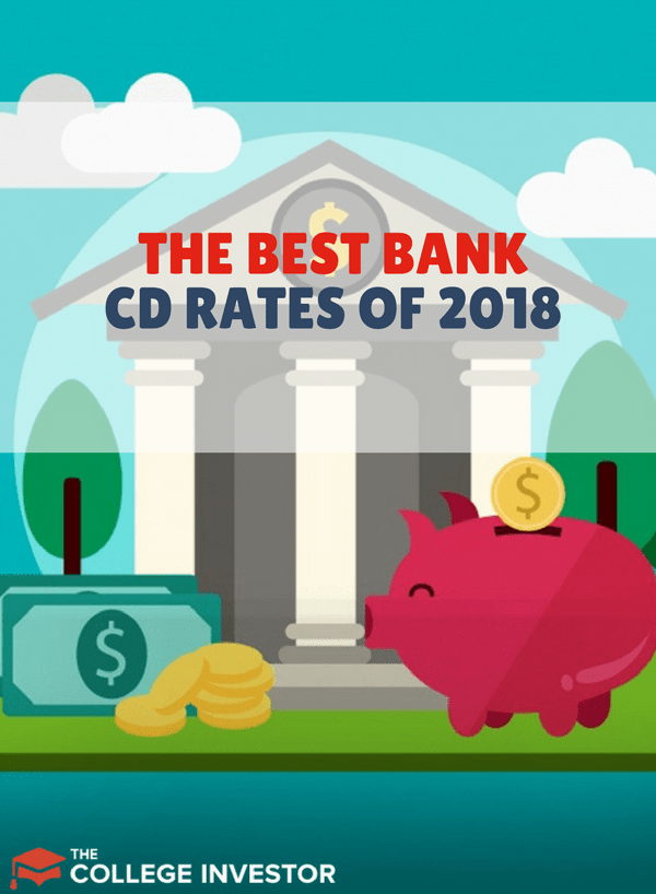 The Best Bank CD Rates Of 2018 (updated daily) | Certificate, Banks ...