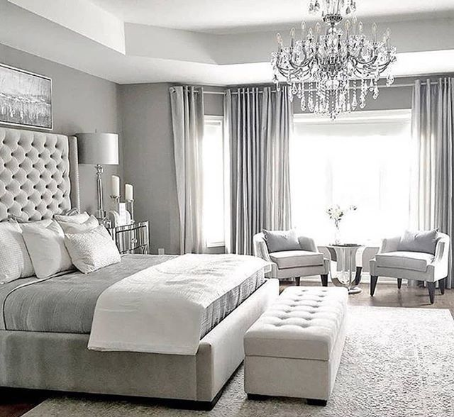 Beautiful Bedroom Sitting Areas: Master Sitting Area In 2019