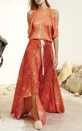 The designer: Alexis Barbara Isaias is known for her ...