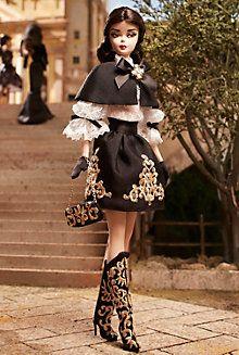 Dulcissima™ Barbie® Doll