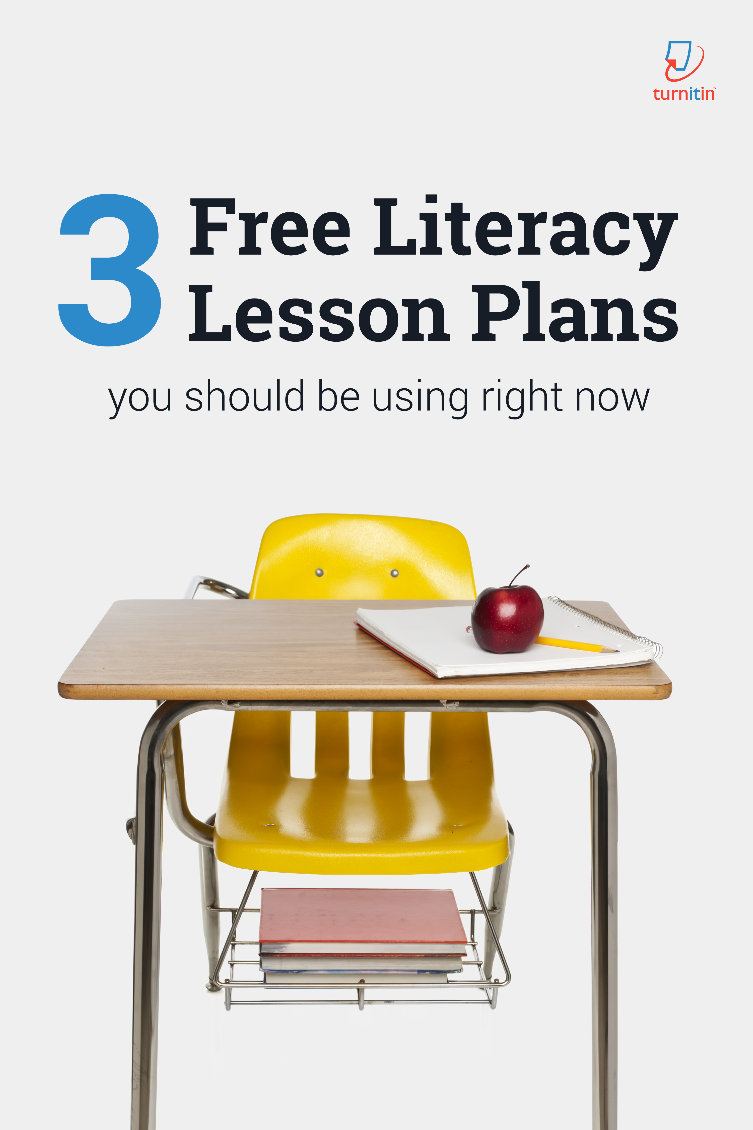 Download One Of Our Three Literacy Lesson Plans For Free