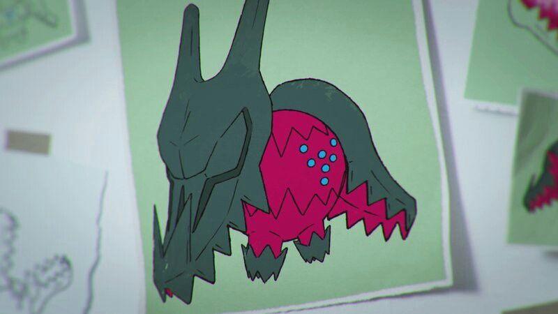 Leuk Voor Kids Regigigas Kleurplaten Pokemon Gratis Kleurplaten