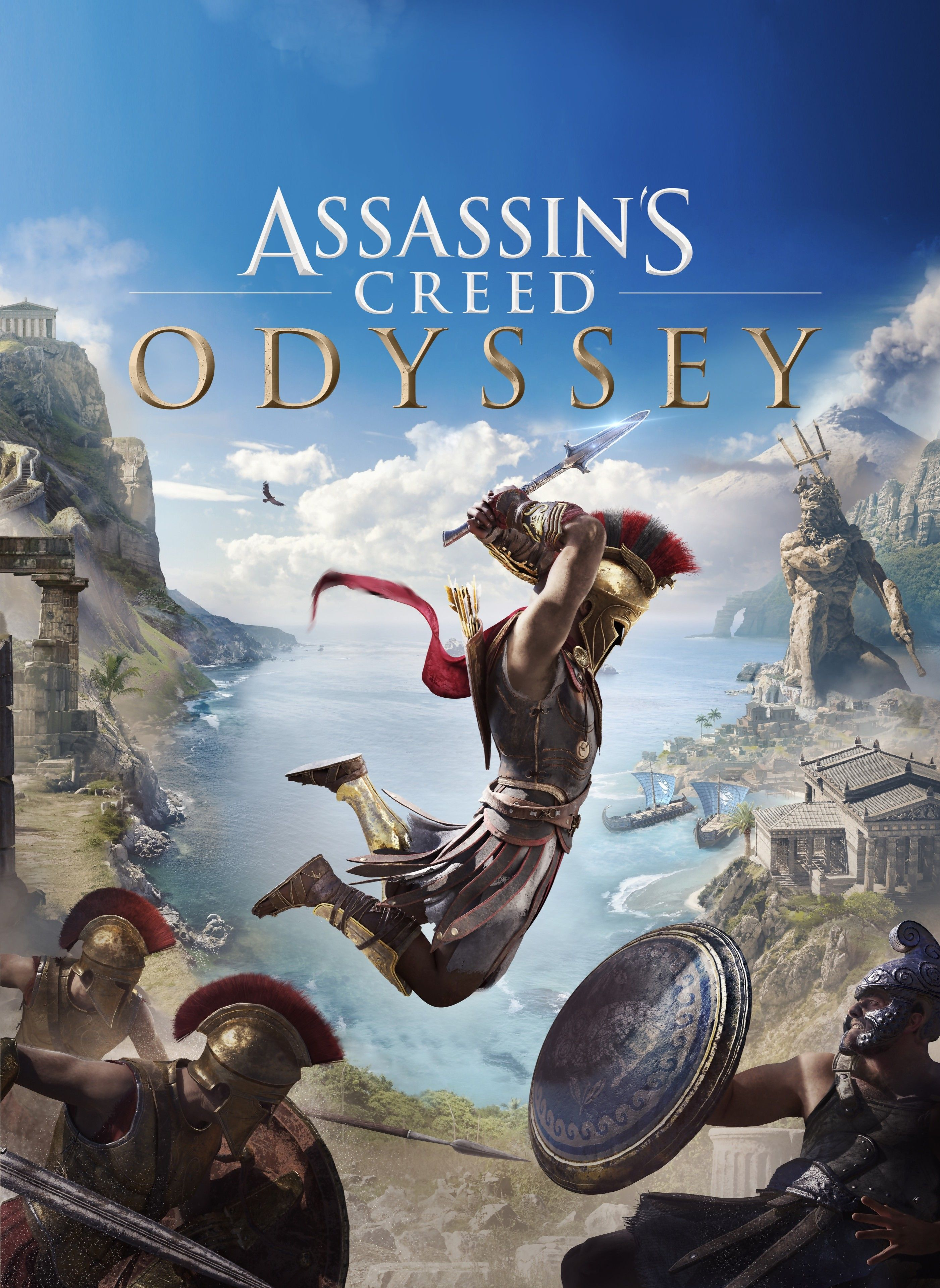 Pin By On Assassins Creed Assassins Creed Odyssey
