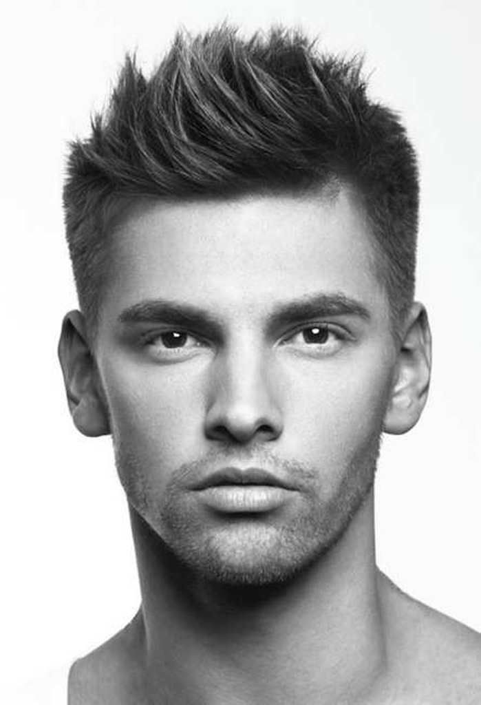Admirable 1000 Ideas About Undercut Hairstyle For Men On Pinterest Best Short Hairstyles Gunalazisus