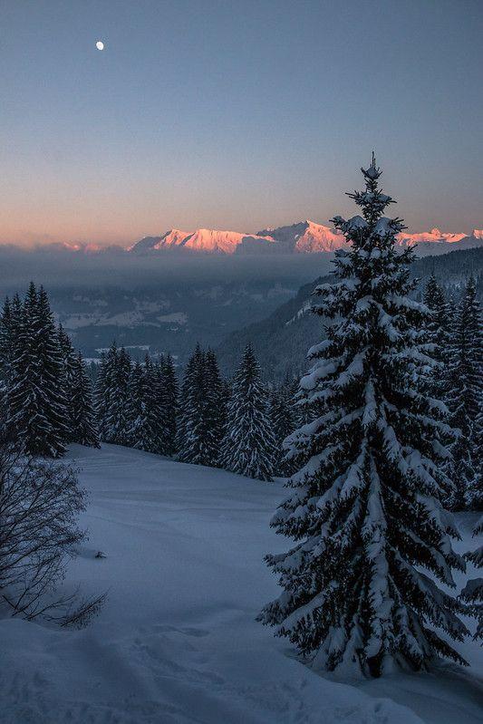 Nebelhorn Sunset