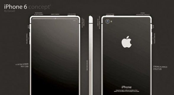 10 speculation about the iphone 6 - News - Bubblews