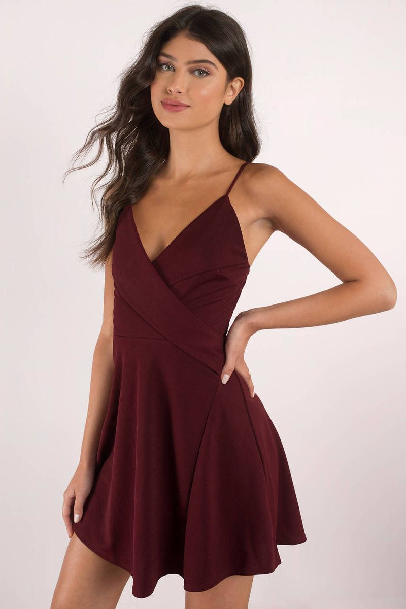 Into You Skater Dress in 2019  ae1f3fabb