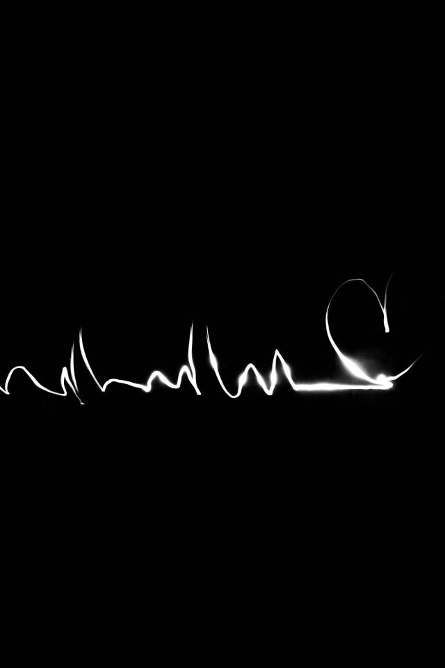 Love and a heartbeat!!