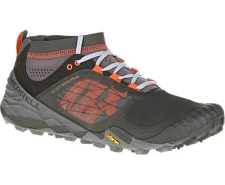 All Out Terra Trail Merrell Liner Socks Hiking Boots