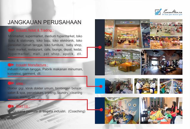 Perusahaan konsultan manajemen di indonesia