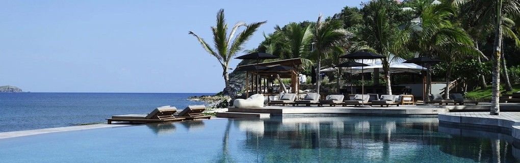 Hôtel Christopher Luxury Hotel In St Barts