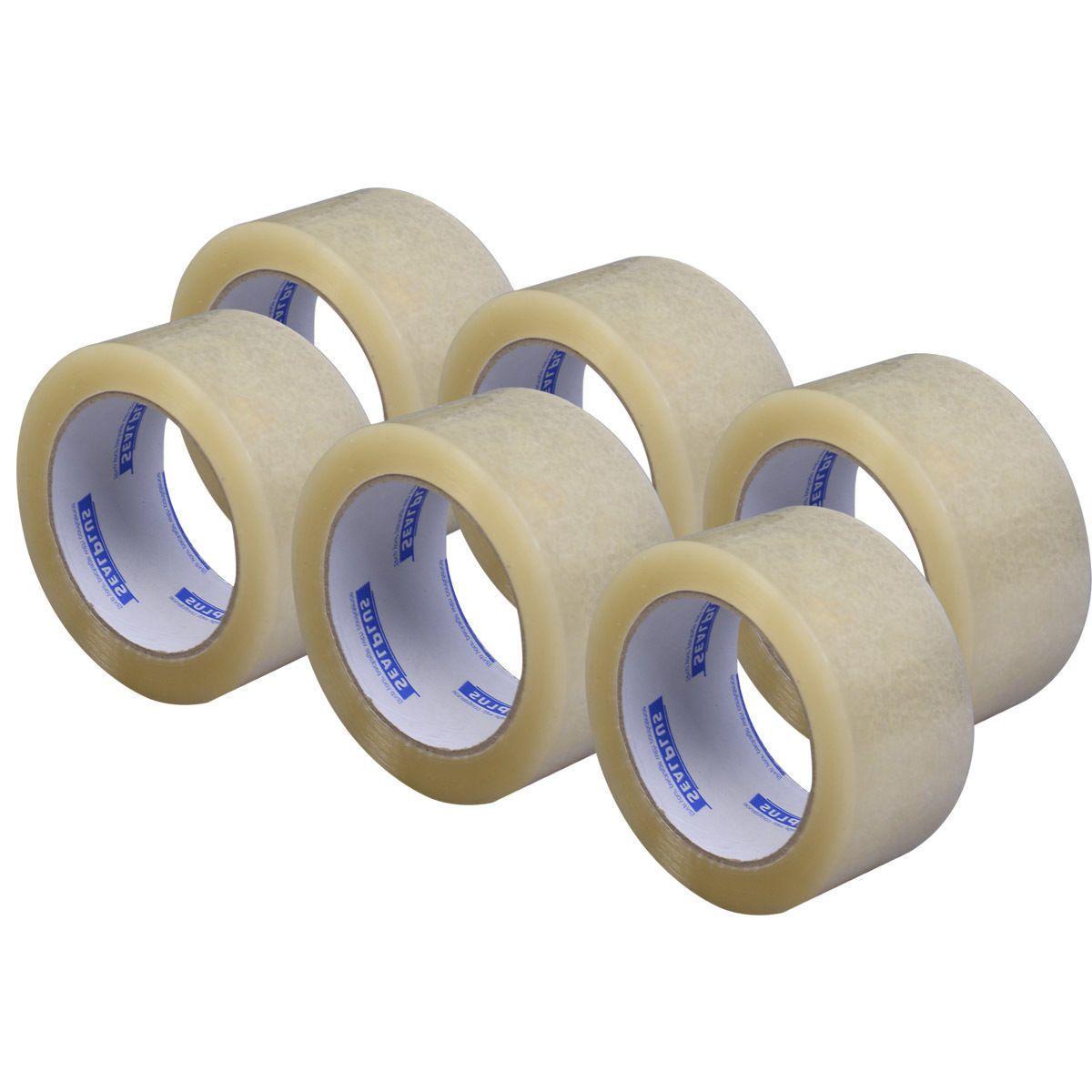 packband pp paketband paketklebeband 48mm 66m klebeband klebebänder