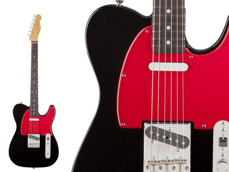 Fender Wilko Johnson Telecaster