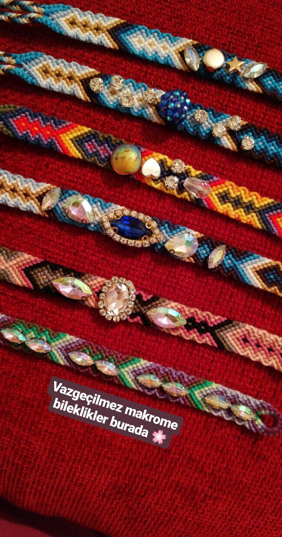 Frendship Bracelets