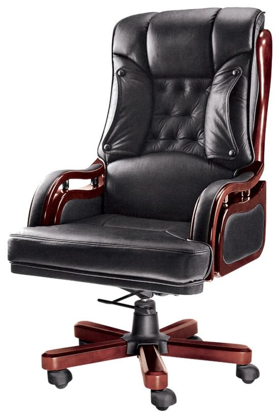 Perfect [Hot Item] Office Chairs / Revolving Chairs (#215)