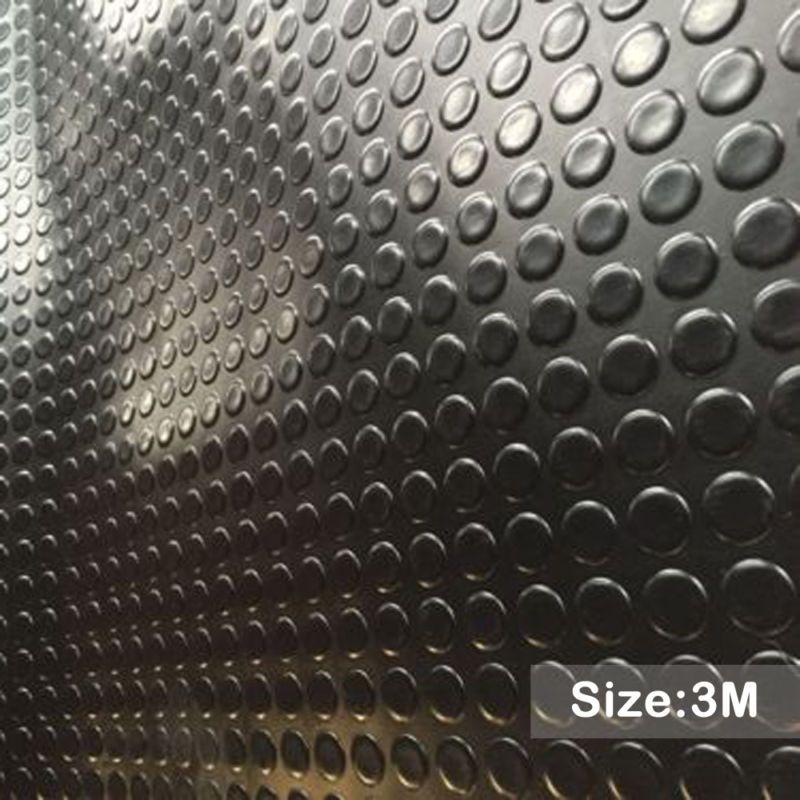 Superior Black Checker Plate Garage Van