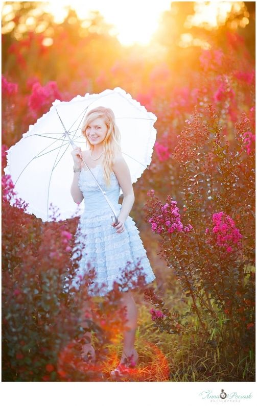 Teen Vogue: Marie's Senior Session » Anna Pociask Photography, LLC