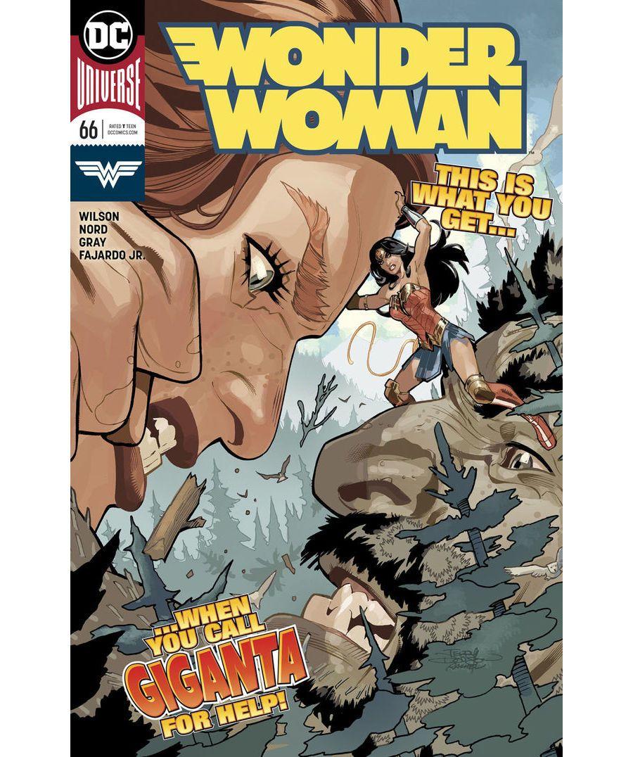 Nightwing #66 Variant DC NM Comics Book