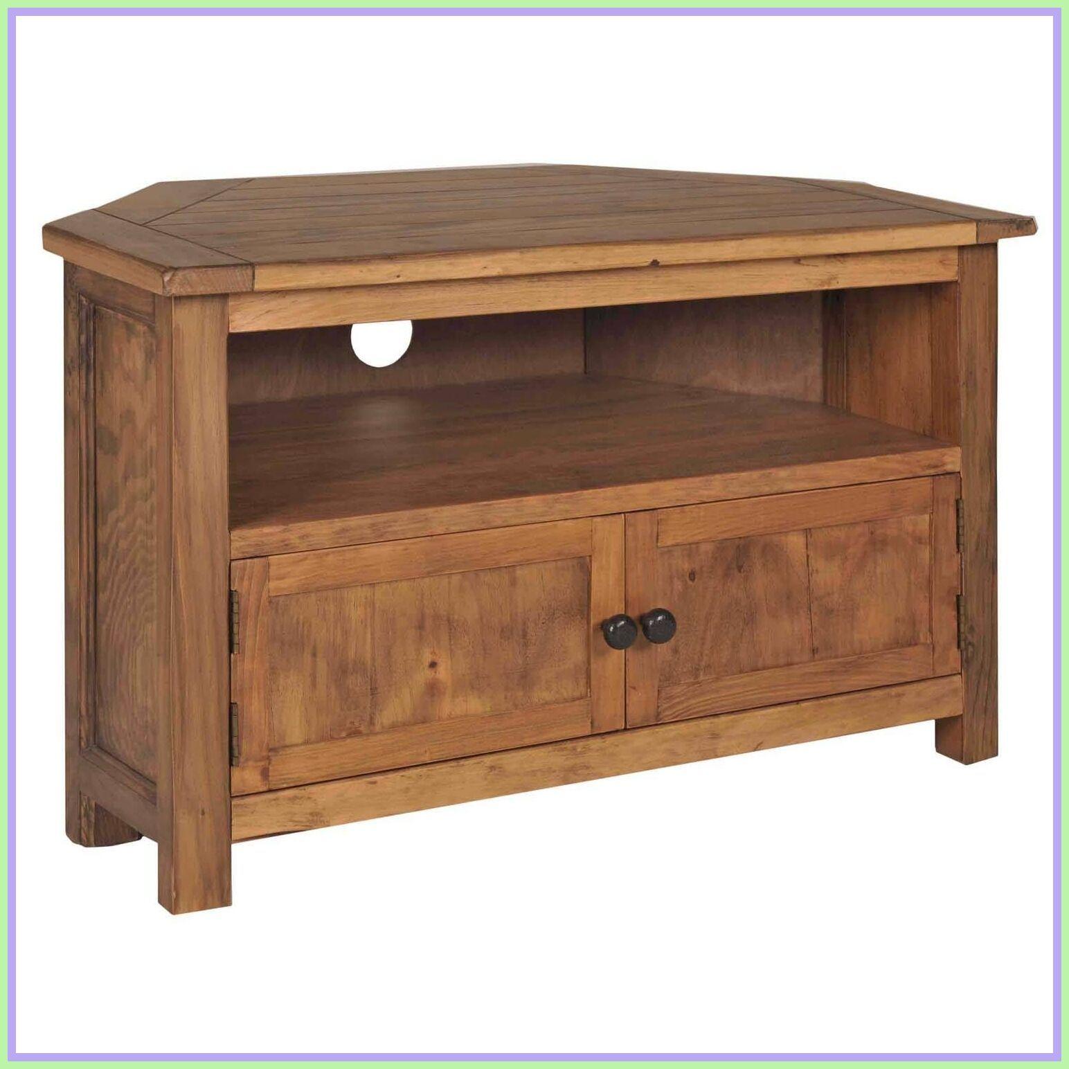 110 Reference Of Large Corner Tv Stand Oak Wood Corner Tv Stand Solid Wood Tv Stand Tv Stand Wood