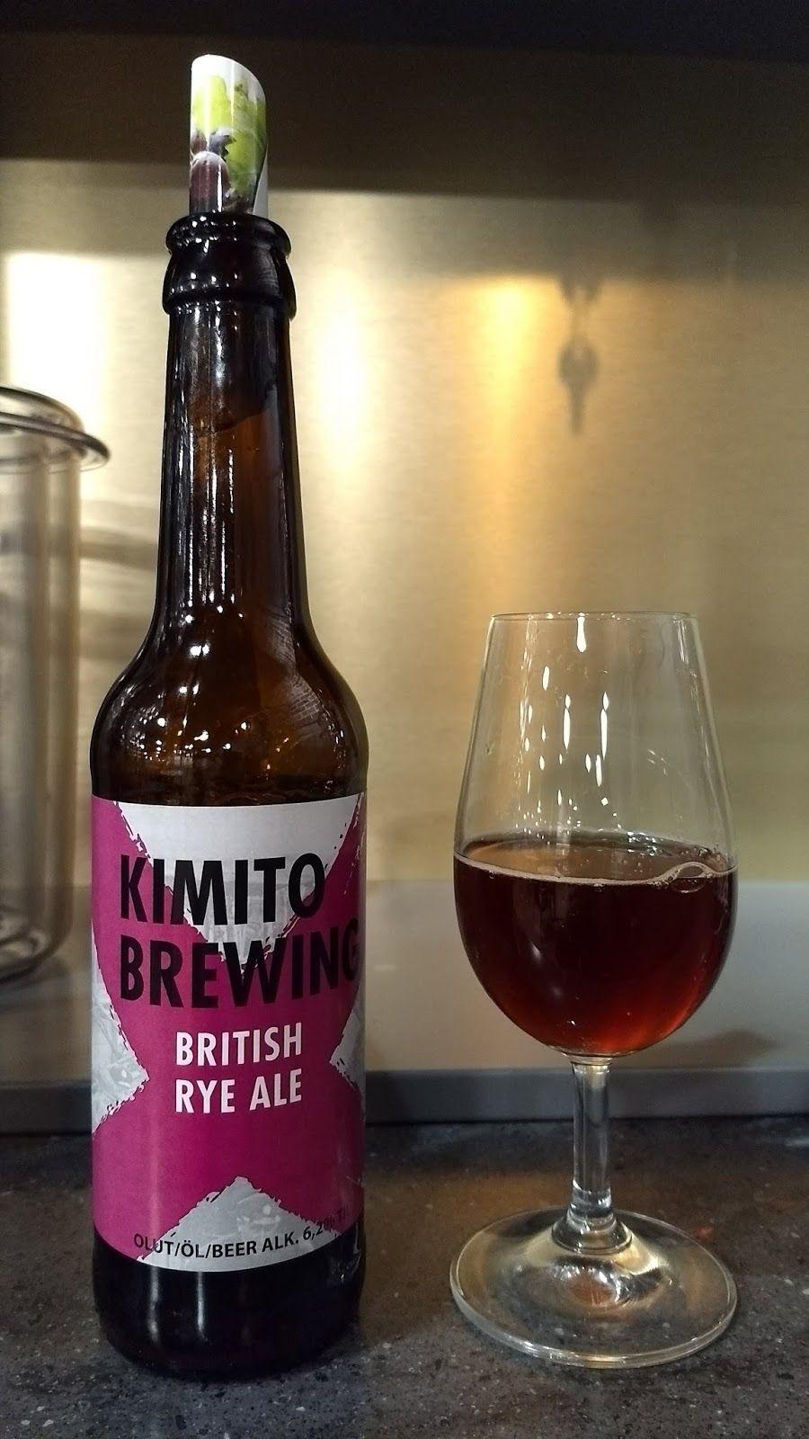 Kimito Brewing